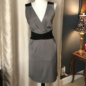 Stretch lined dress